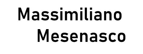 Massimiliano Mesenasco